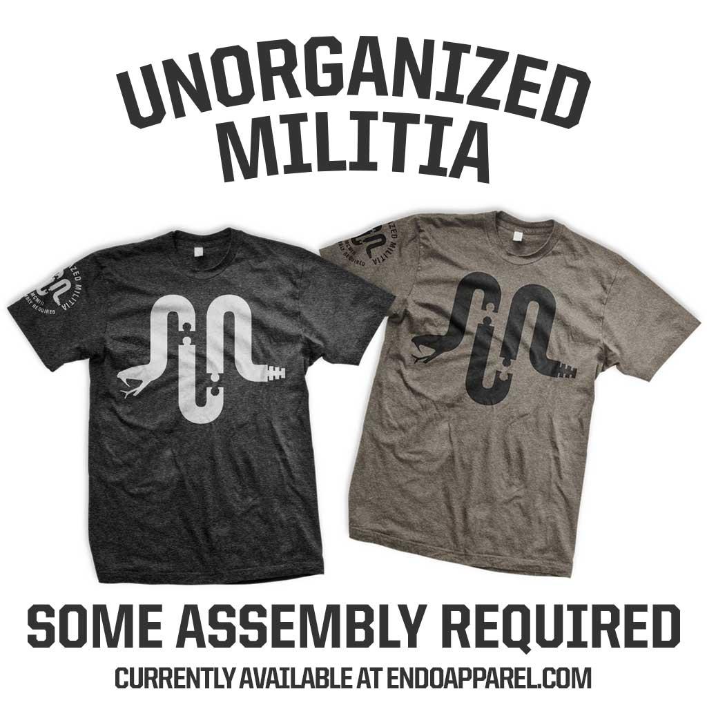 Unorganized-Militia-Logo-Shirts