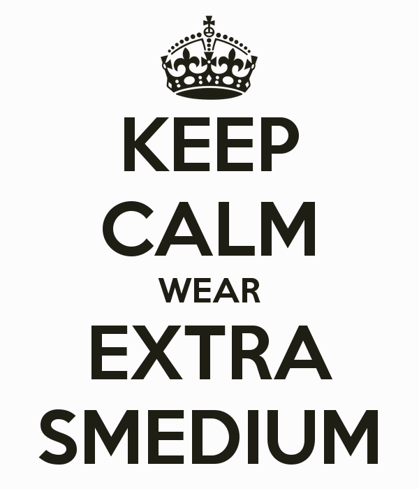 keep-calm-wear-extra-smedium