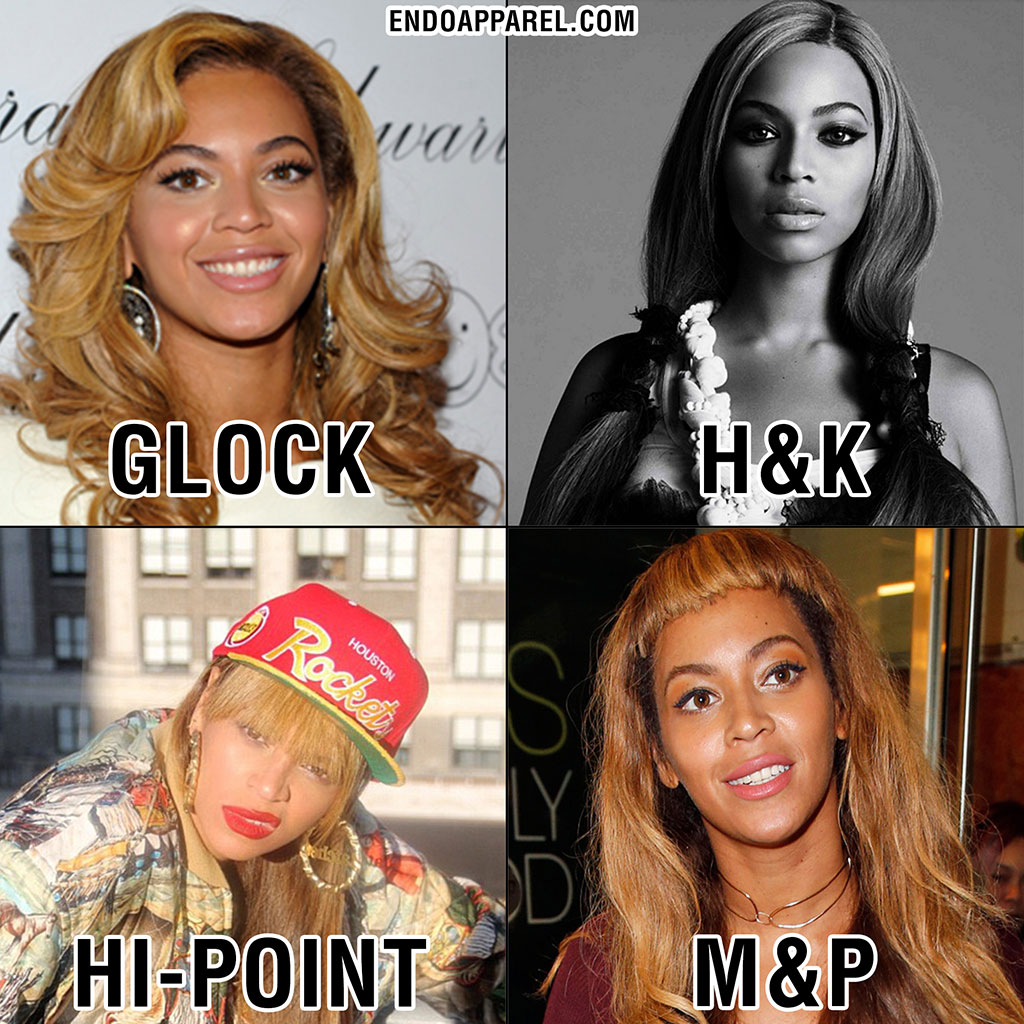 Beyonce-Guide-To-Polymer-Pistols