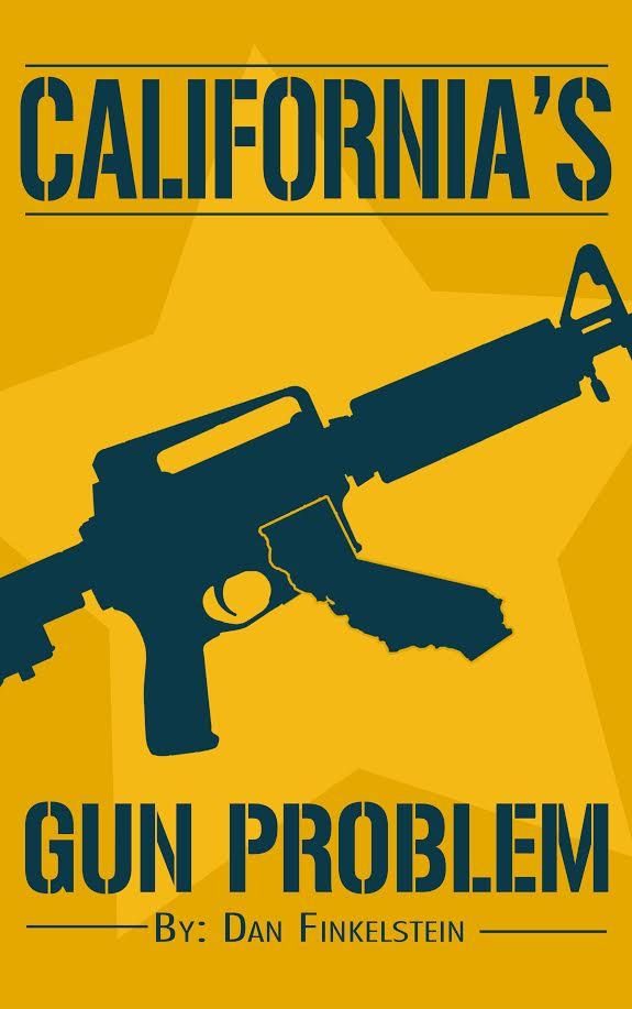 California-Gun-Problem-Book