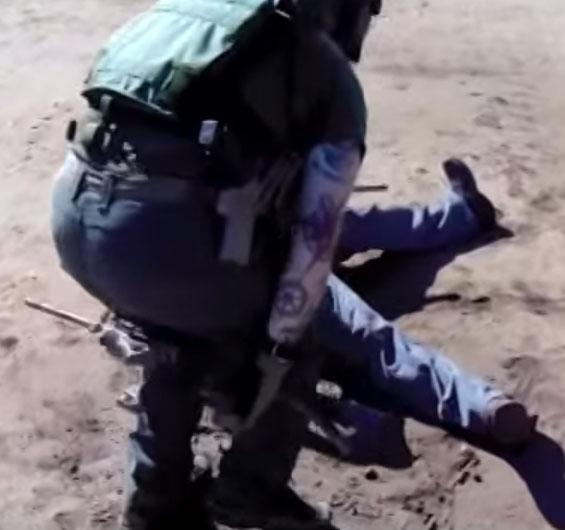 Combat-Medic-Rifle-Sit-Down