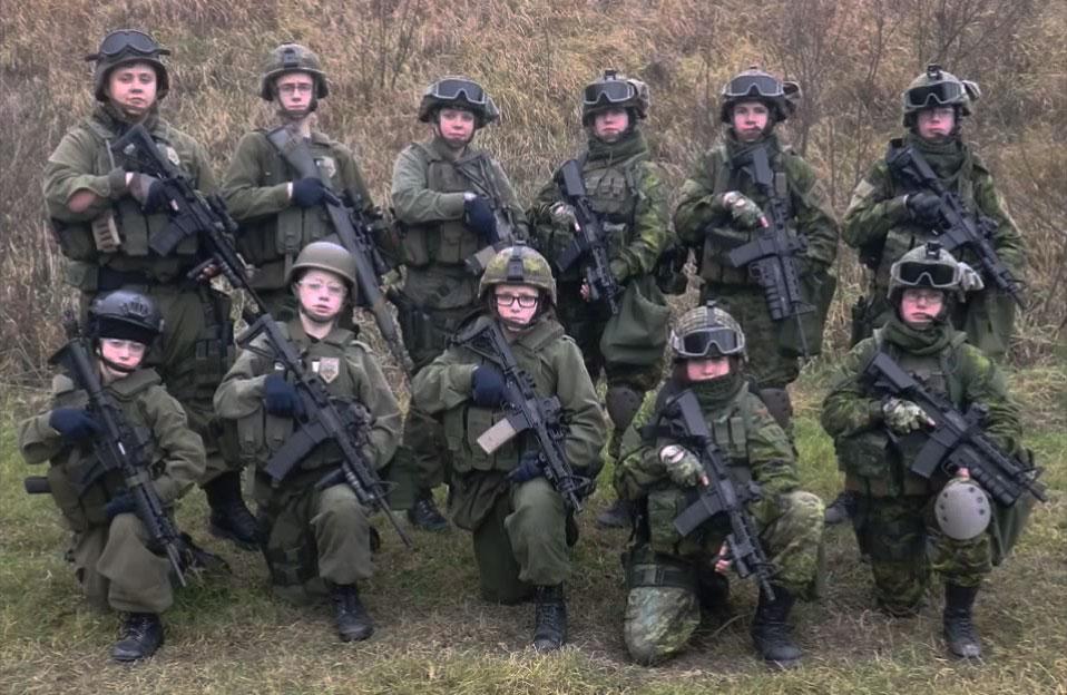 Organized-Kid-Militia-Canada