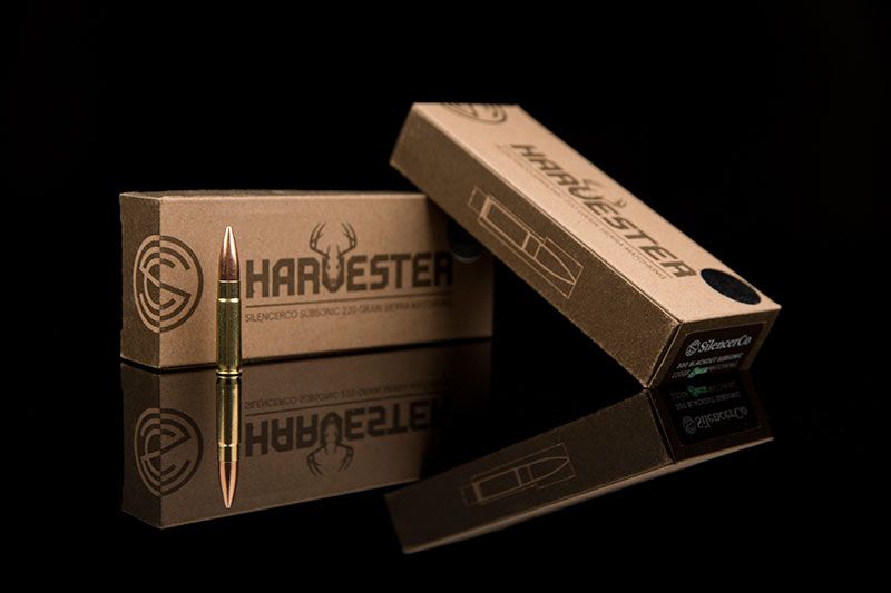 Silencerco-Harvester-Ammunition