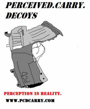 Perceived-Carry-Decoys-Logo