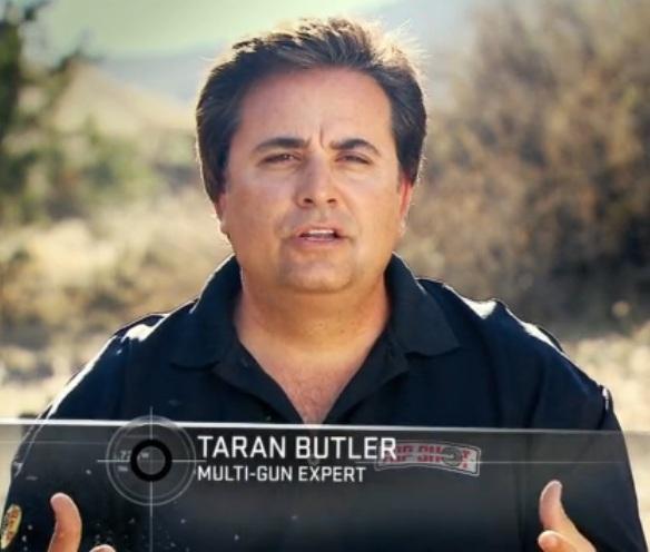 Taran-Butler