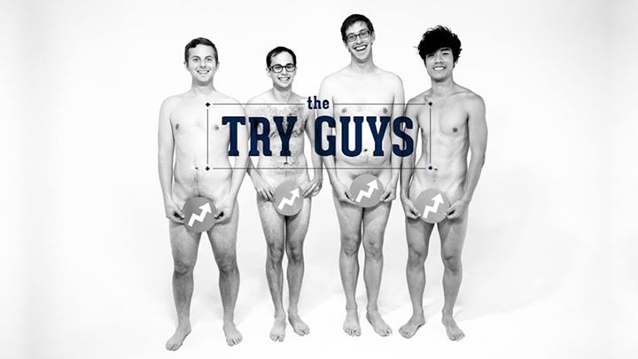 The-Try-Guys