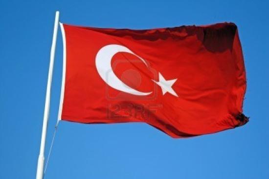 turkish-flag Damn did ...