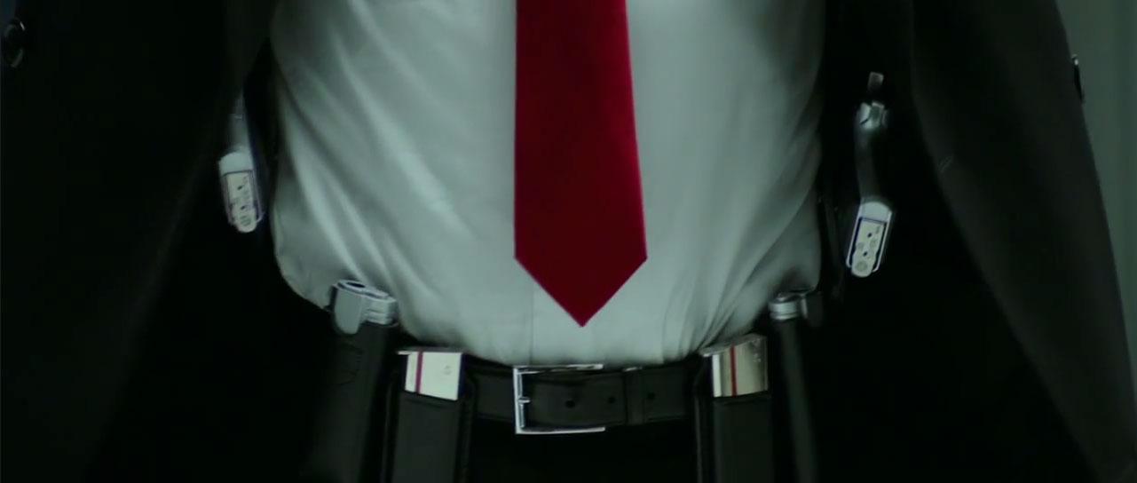 Hitman Agent 47 Final Trailer