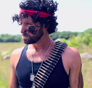 Rambo-Day