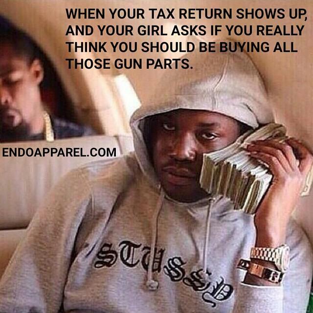 guns-tax-return-girlfriend