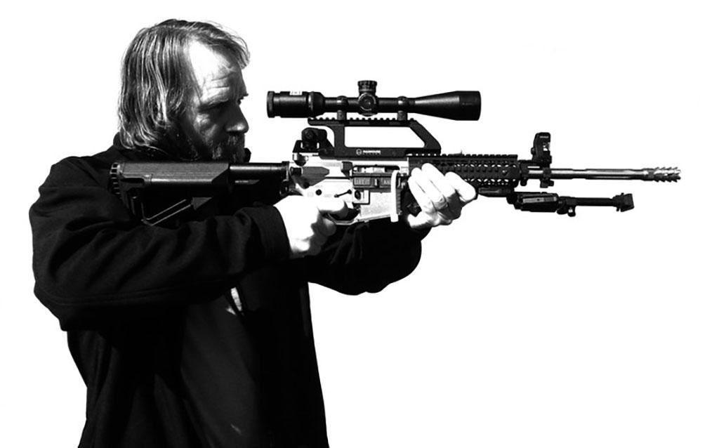 Dual-Sight-System-Rifle-Scope-Stilts