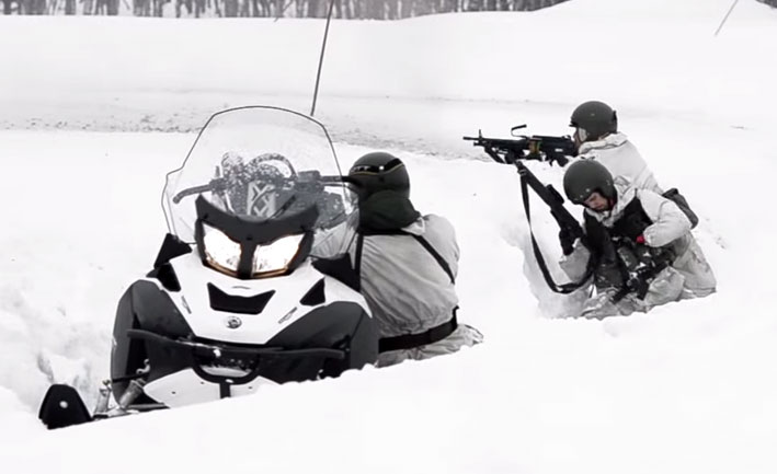 Shooting-From-Snowmobiles