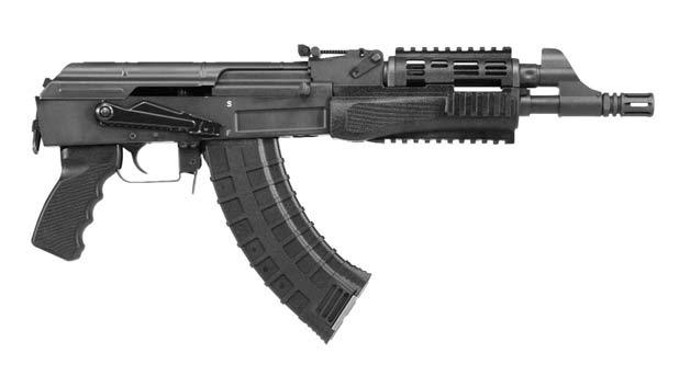 Centurion-C39-AK-Pistol