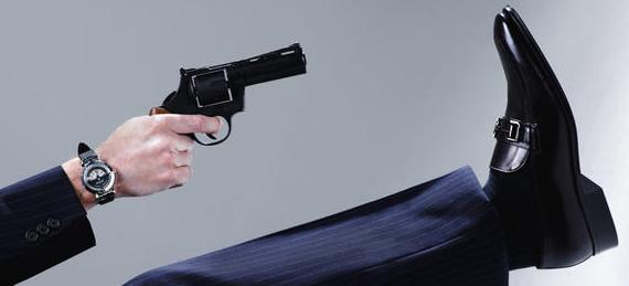Shoot-Self-In-Foot