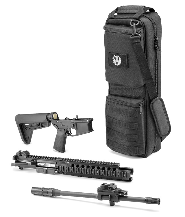 Ruger-Takedown-AR15-Kit