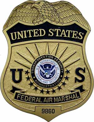 Federal-Air-Marshal-Badge