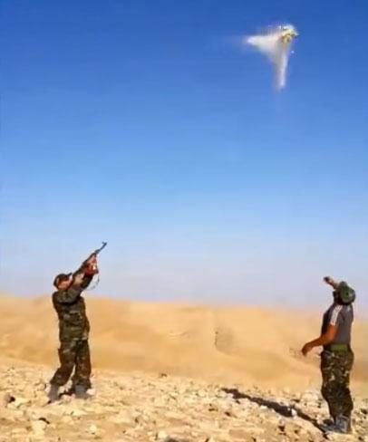 Syrian-Rock-AK-Shooting