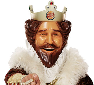Burger-King-Mascot