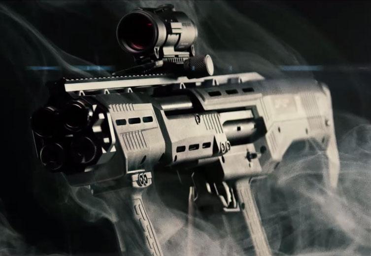 DP12-Shotgun