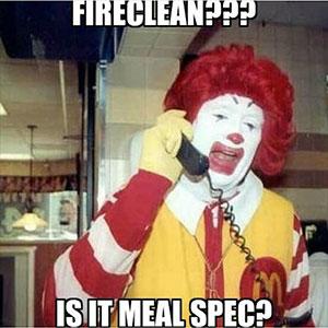 Fireclean-MealSpec-McDonalds-Crisco