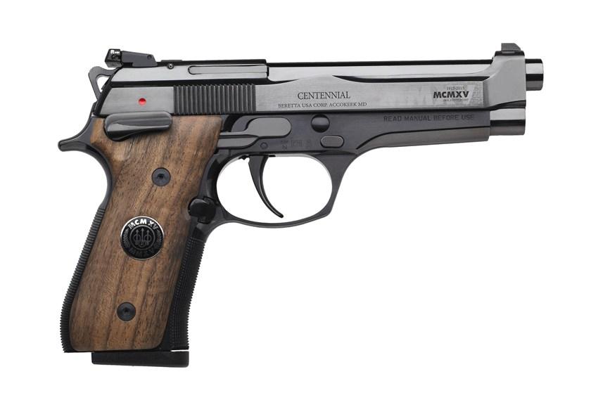 Beretta-92FS-Centennial