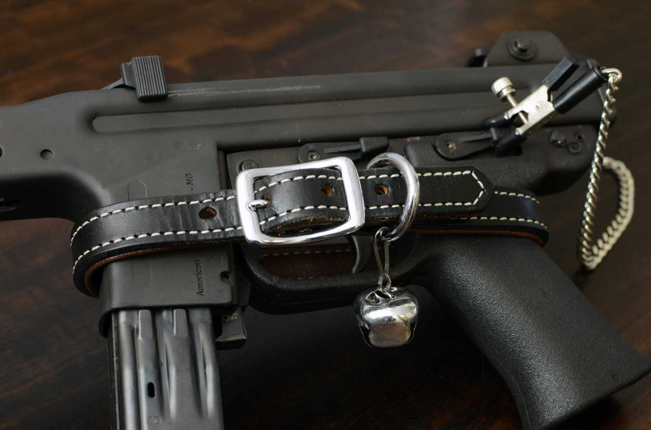Gun fetish pics