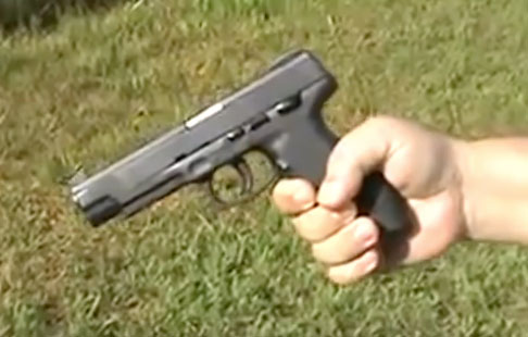 Taurus-PT-24-7-Shaky-Shooting