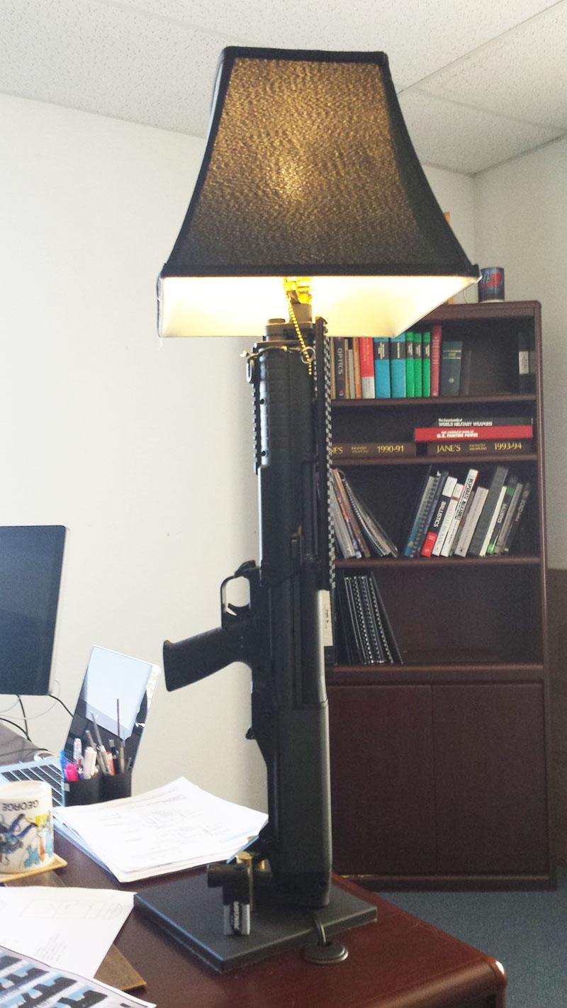 KelTec-KSG-Shotgun-Lamp