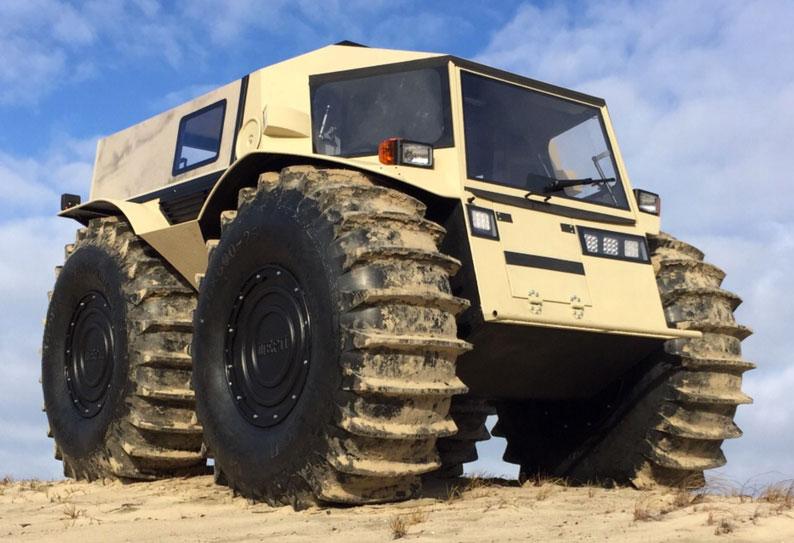 Russian-Sherp-ATV