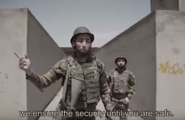 Afghan-National-Army-Rap