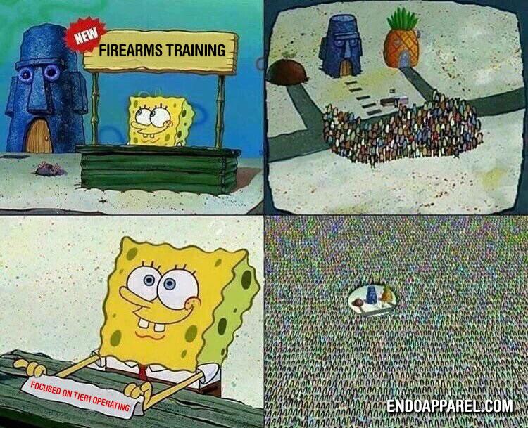 Firearms-Training-Spongebob-Meme