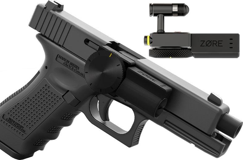 Zore-Gun-Lock