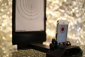 itarget-laser-shooting