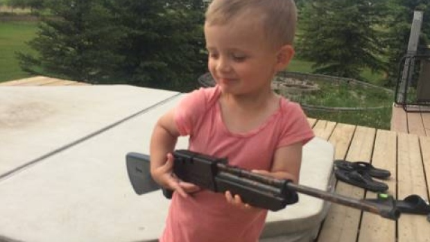 Canadian-Kid-With-BB-Gun