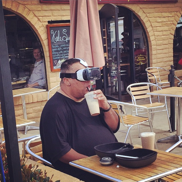 Fat-Guy-Virtual-Reality