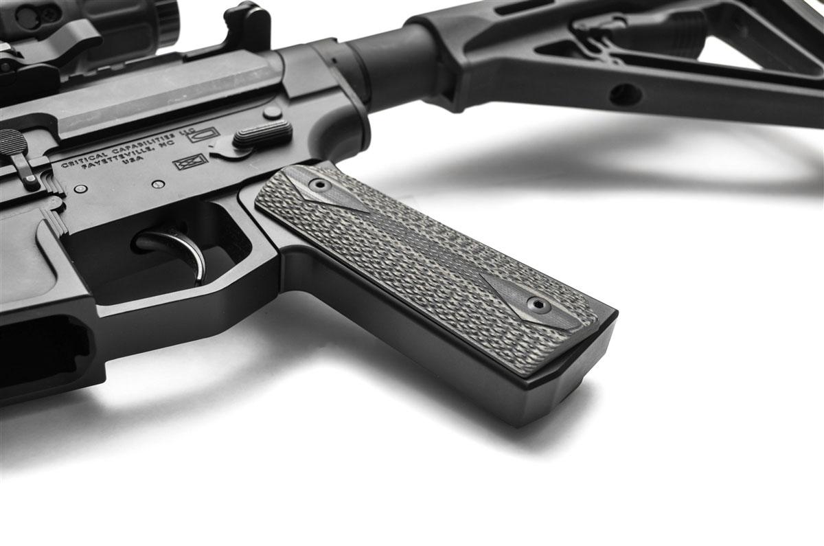 Critical-Manufacturing-AR15-1911-Grip