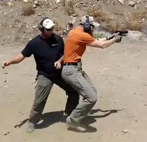 Jostle-Training-Shooting-Rich-Graham