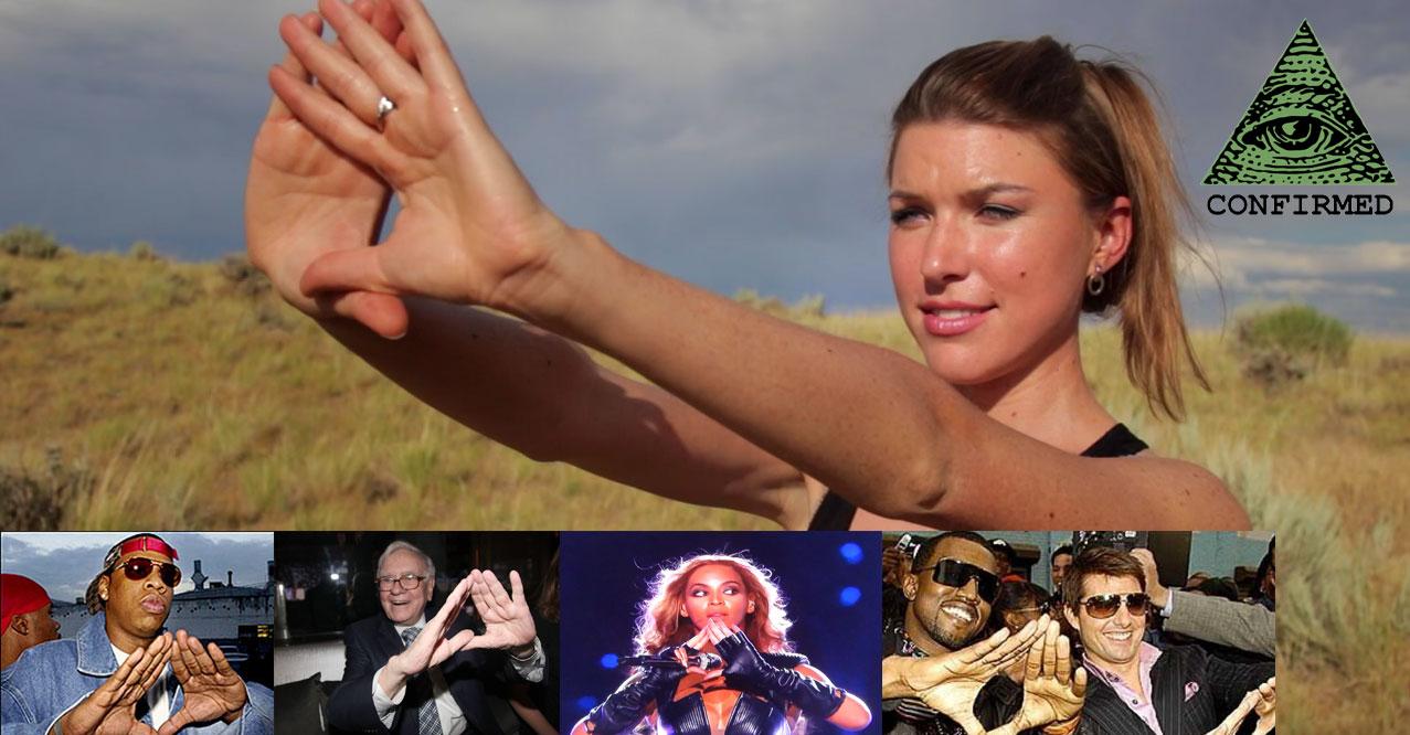 Kirsten-Joy-Weiss-Illuminati-Confirmed