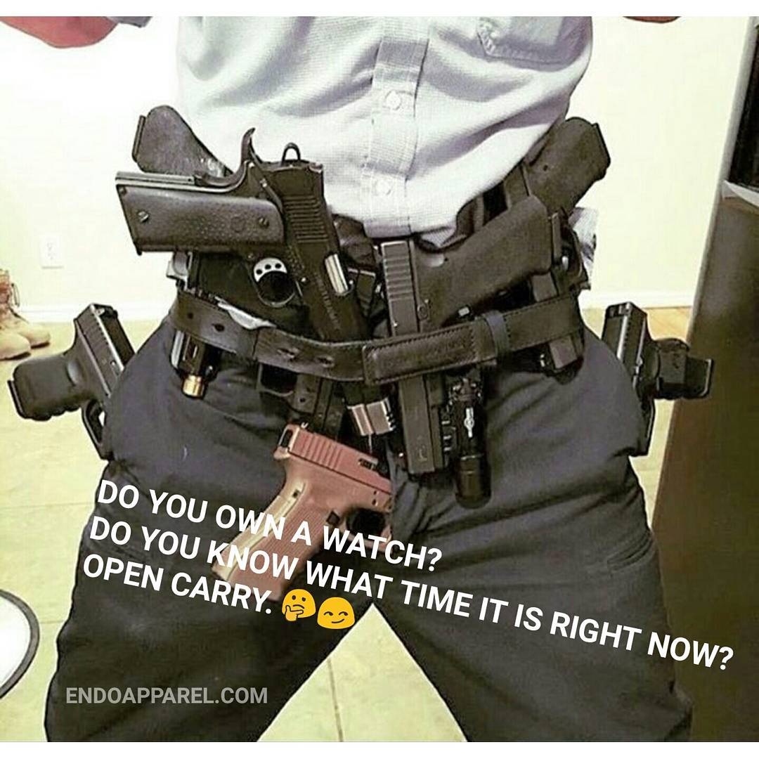 Open-Carry-Getting-Out-Of-Hand
