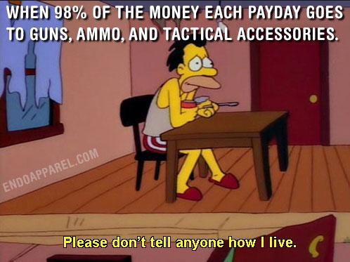 payday-guns-ammo