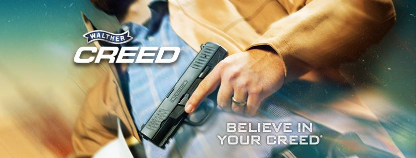 Walther CREED Cringeworthy Promo Video
