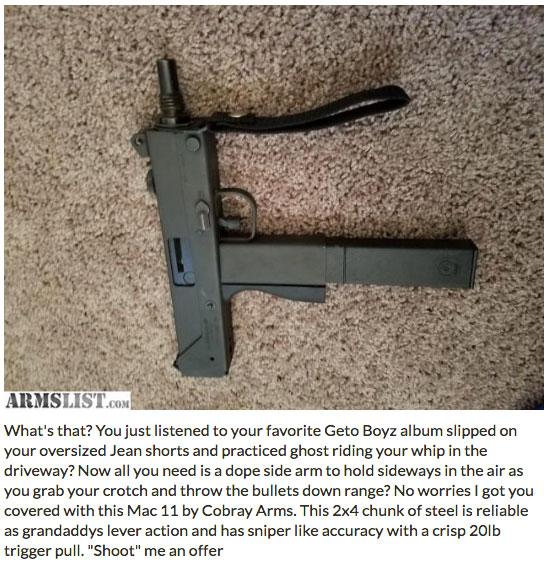 cobray-mac-11-armslist