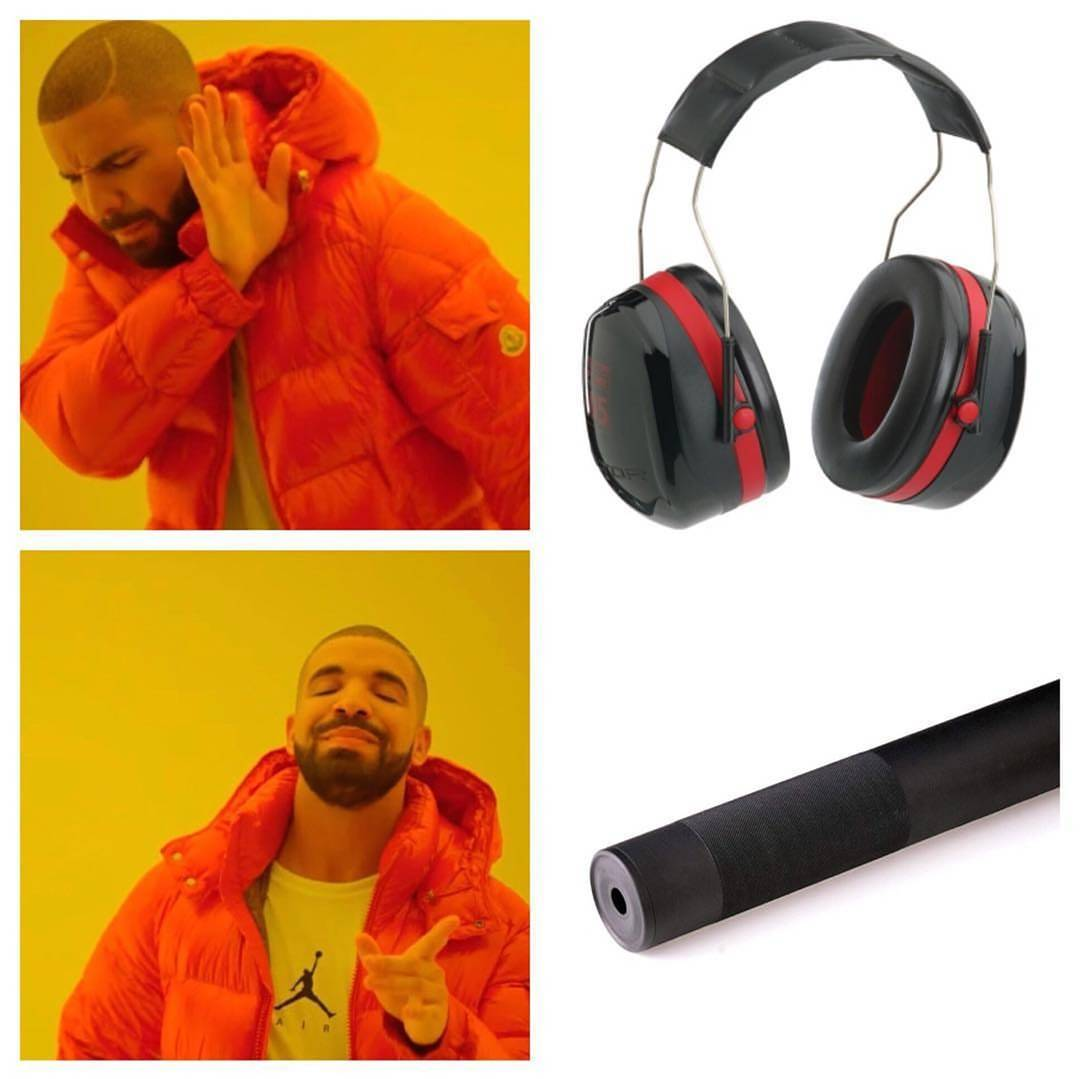 drake-earpro-suppressor-silencer